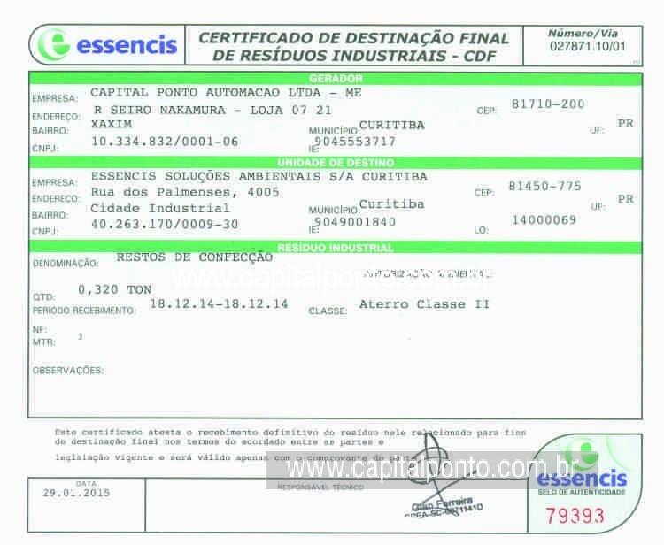 Certificado Resíduos_003